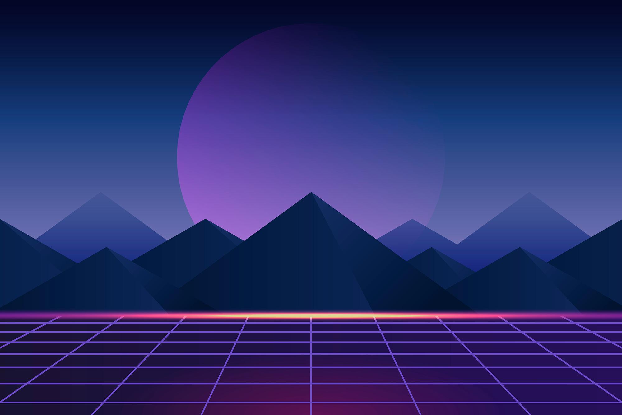 Design Trends 2020 Banner