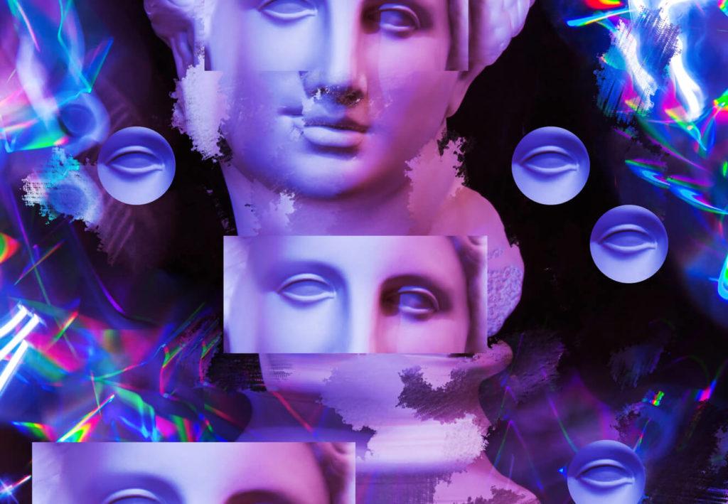 Cyberpunk Futuristic Trend